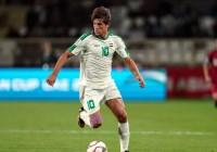足球比分网:尤文想签伊拉克国脚阿里