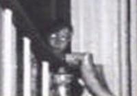 可怕灵异住民家里摄像头拍到的诡异鬼影